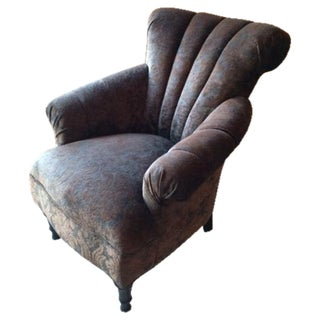 Century Furniture Lounge Chair