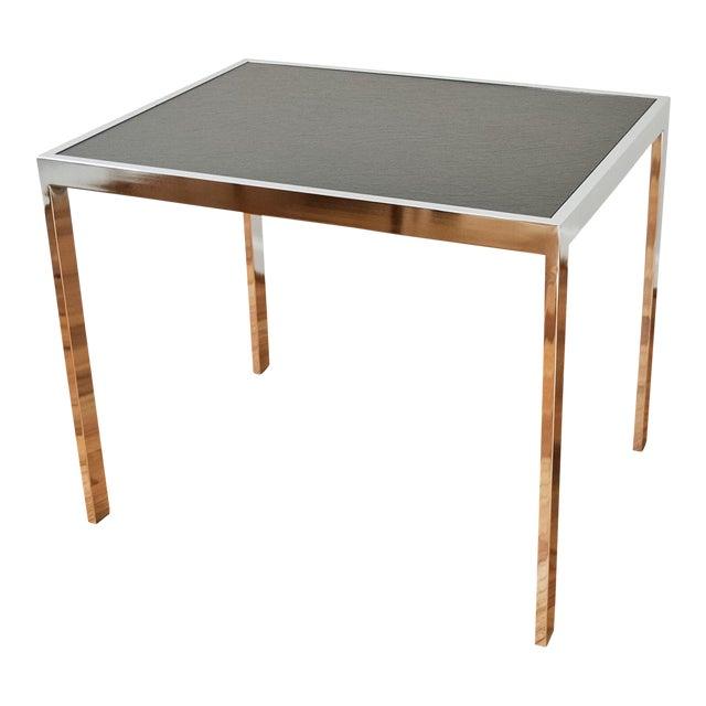 Mid-Century Design Institute America End Table - Image 1 of 9