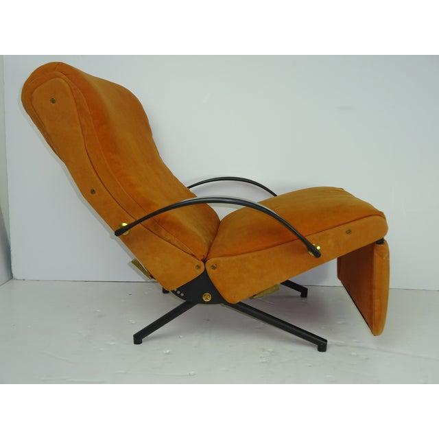 Borsani P40 Lounge Chair - Image 5 of 11