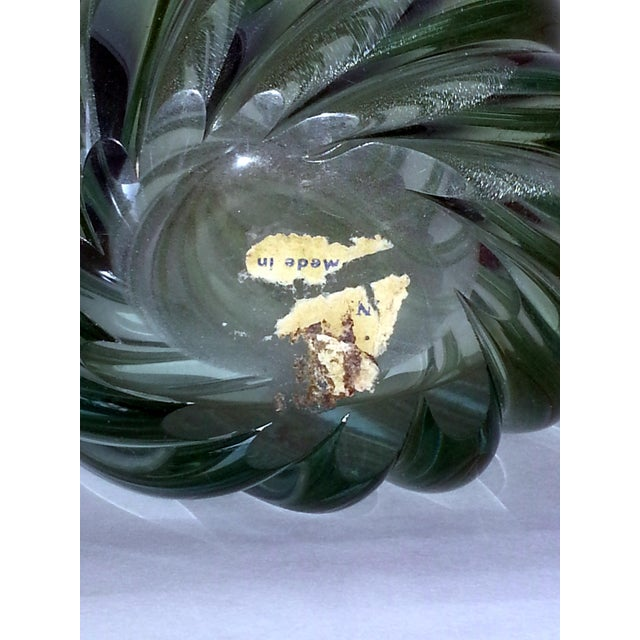 Mid-Century Murano Glass Bookend - Image 4 of 11
