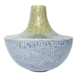 Abu Dhabi by The Ocean, Vase