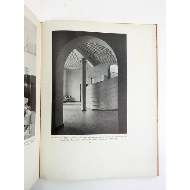 1928 'New Dimensions: The Decorative Arts' Book - Image 8 of 11