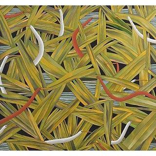 """Avifauna"" Painting by Hugo Oldach"
