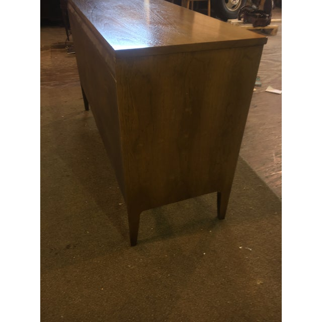 Mid Century Broyhill Premier Credenza Buffet - Image 7 of 10