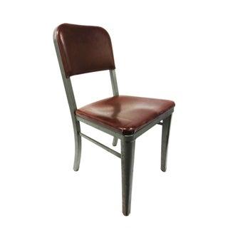 Mid-Century Steelcase Office Chair