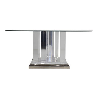 Jeffrey Bigelow Dining Table or Console Table