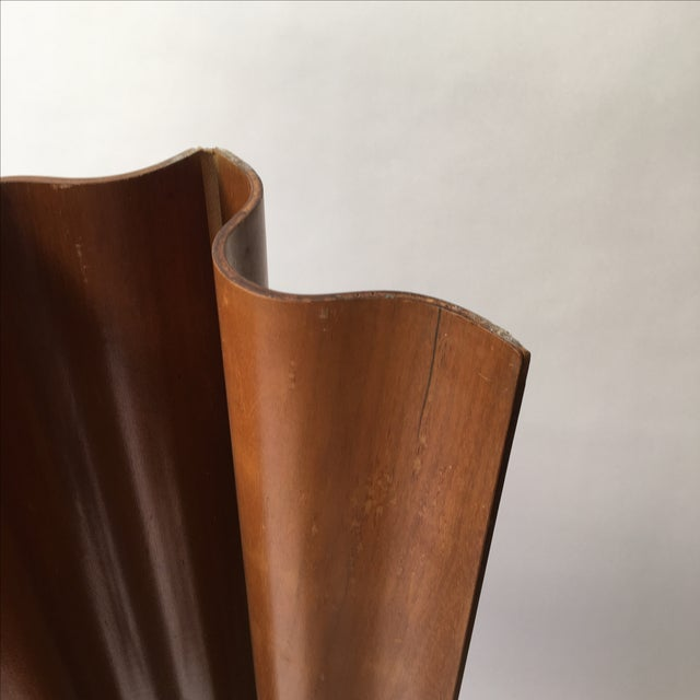 Image of Eames Folding Plywood Screen