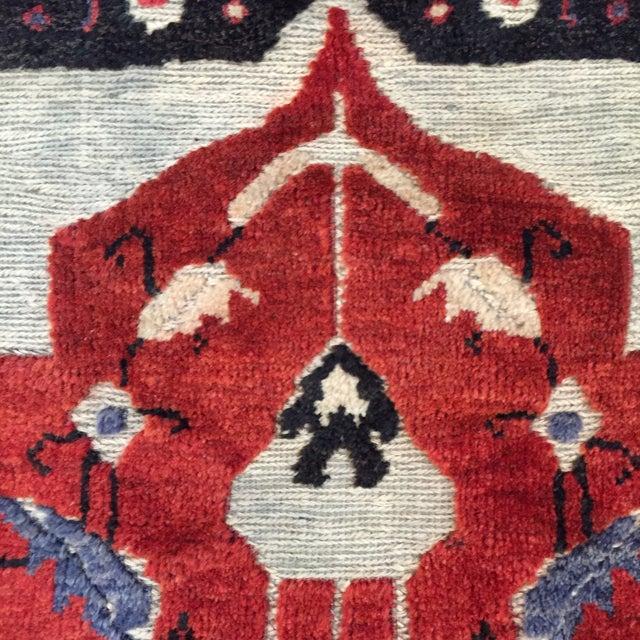 Baluchi Handmade Persian Rug - 2′6″ × 4′2″ - Image 9 of 11