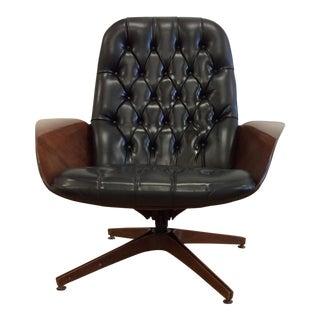1960's Plycraft Mid-Century Mr. Chair