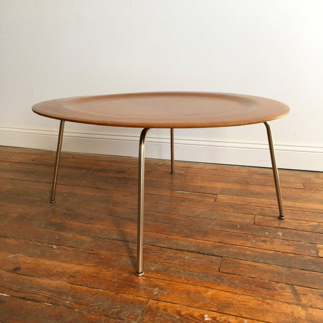 Eames for Herman Miller Vintage CTM - Image 2 of 6