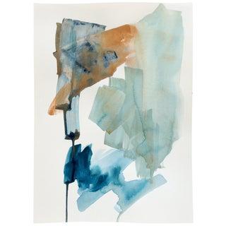 Dani Schafer We Go Between III Abstract Painting