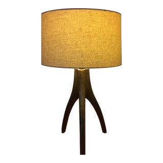 Mid Century Style Table Lamp