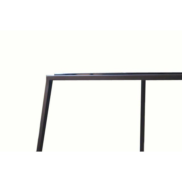 Image of Richard Glass Top Table