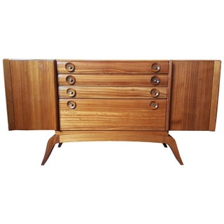 Gilbert Rohde Credenza