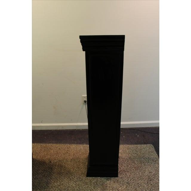 Image of Mid-Century Modern Decorator Pedestal/Plant Stand