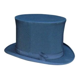 Top Hat Knox Fifth Ave Ny Circa 1920s