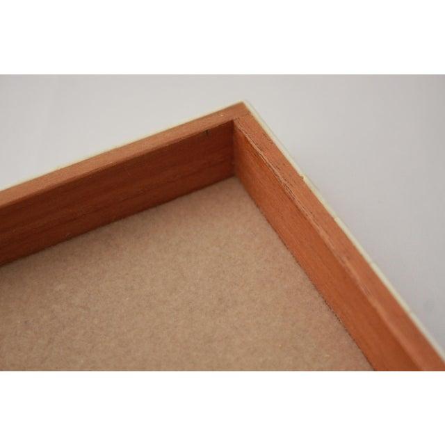 Tessellated Bone Trinket Box - Image 11 of 11