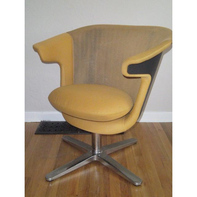 Steelcase Ergononic i2i Chairs - Set of 4 - Image 8 of 11