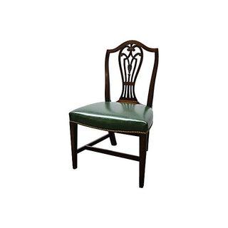 Hepplewhite-Style Side Chair