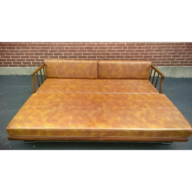 Mid Century Sofa And Daybed Chairish