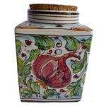 Image of Mid-Century French Ceramic Jar