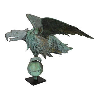 American Spread-Wing Eagle Weathervane