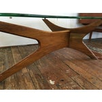 Image of Adrian Pearsall Biomorphic Coffee Table