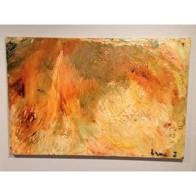Image of Matt Lamb 2008 'Untitled' Painting