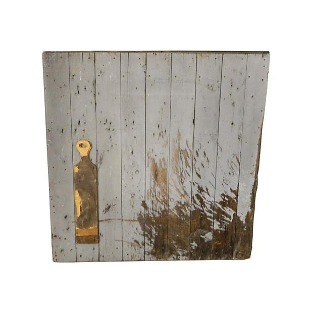 Horse Stall Dutch Doors- A Pair - Image 6 of 6