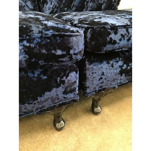 Mid-Century Custom Upholstered Sofa (Final Markdown!) - Image 5 of 11