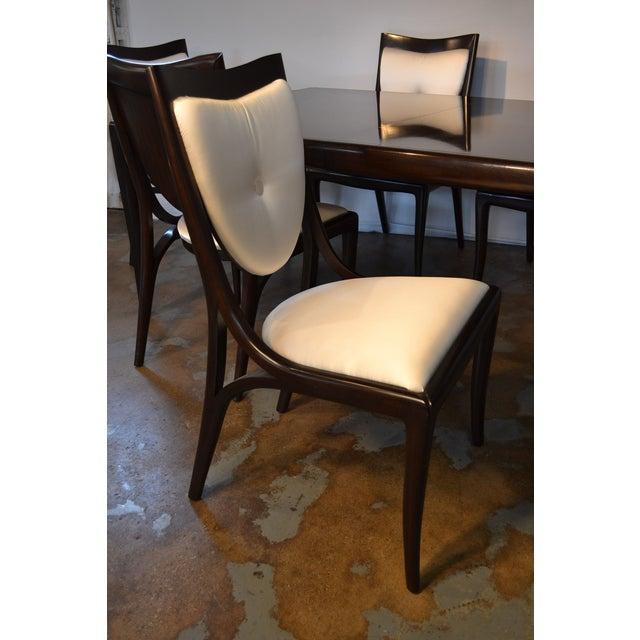 Thomas Moser Moserform Sabina Chairs - Set of 6 - Image 2 of 9