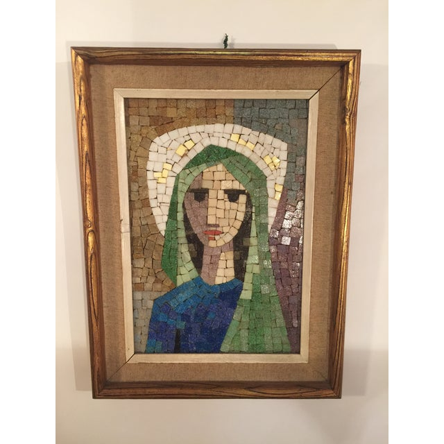 Micro Mosaic Art - Image 7 of 9