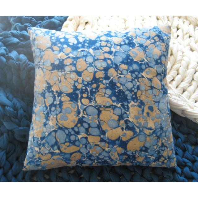 Jonathan Adler Droplet Square Pillow - Image 4 of 4