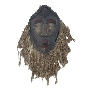 Dan Tribe Mask