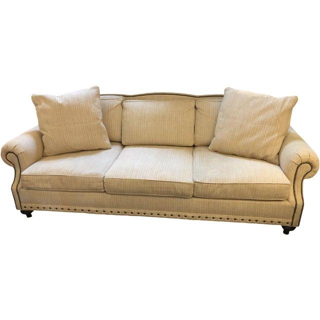 Used Ralph Lauren Furniture: Ralph Lauren Home Sherborne Sofa