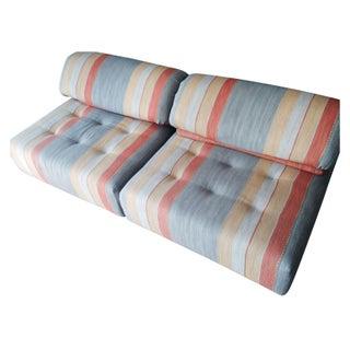 Roche Bobois Voyage Immobile Modular Sofa