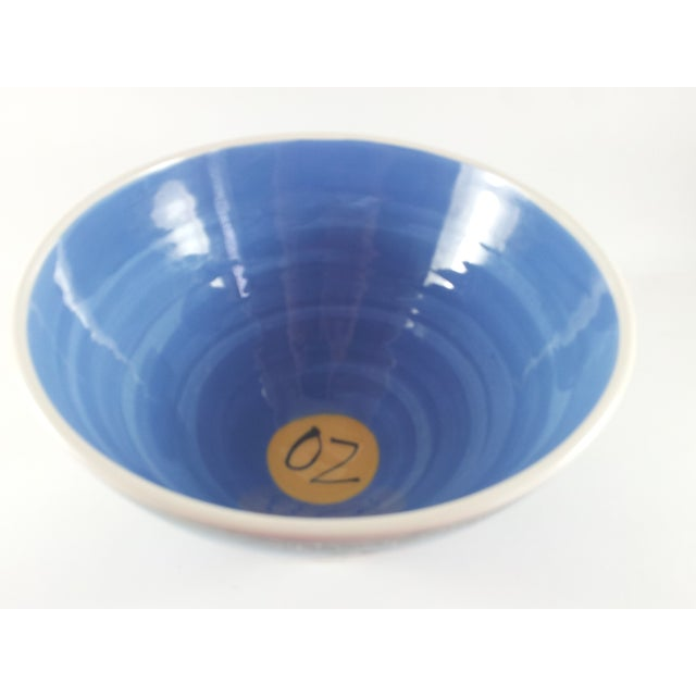 Australian Art Pottery Bowl, Made in Sydney - Image 5 of 6