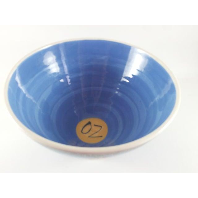Image of Australian Art Pottery Bowl, Made in Sydney