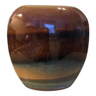 Handmade Art Pottery Vase