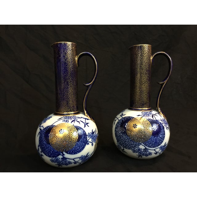 Doulton Burslem Pitchers - Pair - Image 3 of 11