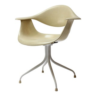 George Nelson for Herman Miller DAF Swag Leg Chair