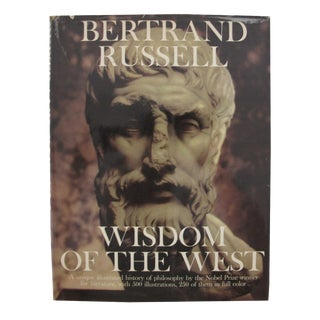 """Wisdom of the West"" by Bertrand Russel"