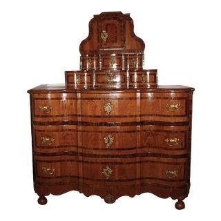 18th C. Three-Tier Dresser