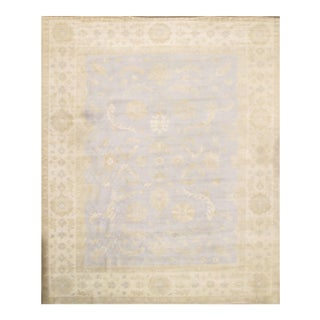 """Pasargad NY Oushak Design Hand-Knotted Rug - 12'2"""" x 14'9"""""""