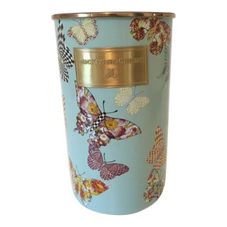 Mackenzie Childs Butterfly Utensil Holder