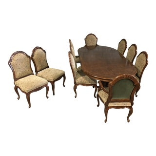 Jeffco Regency Dining Set