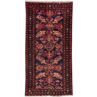 "Apadana - Vintage Persian Rug - 3'1"" x 6'1"""