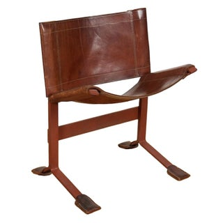 Bobby Short Piano Chair by Max Gottschalk
