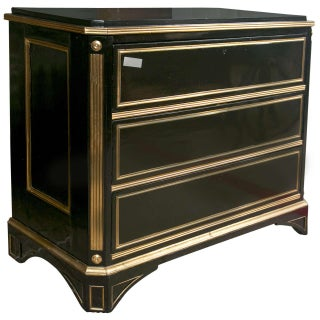 Russian Neoclassical-Style Commode