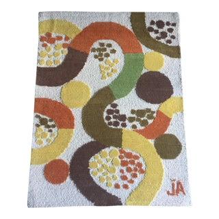 Jonathan Adler Wool Wall Tapestry